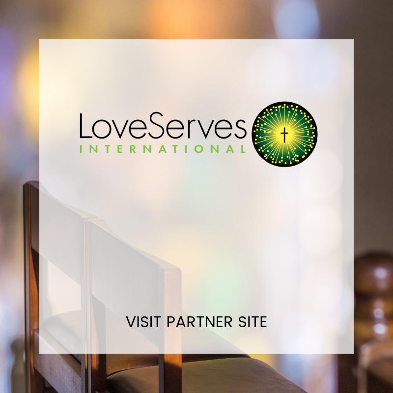 Lover serves
